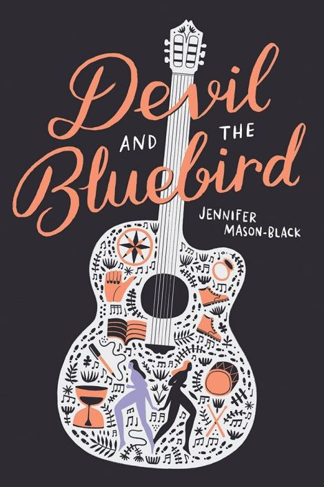 Devil-and-the-Bluebird-Jennifer-Mason-Black