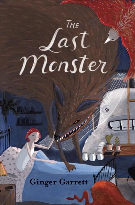 last monster