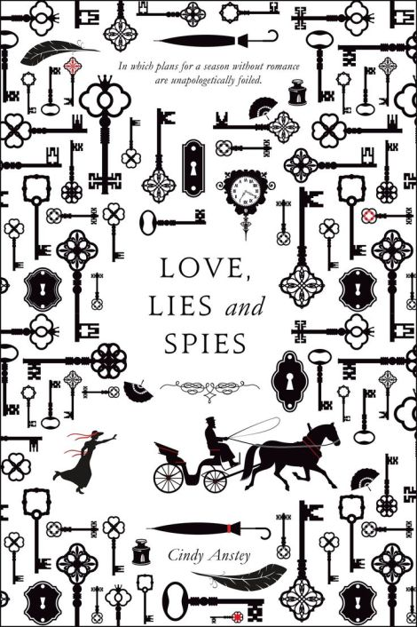 Love-Lies-and-Spies-Cindy-Anstey-Cynthia-Anstey
