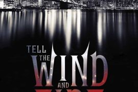 Joint Review: Tell the Wind and Fire by Sarah Rees Brennan
