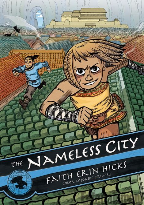 The-Nameless-City-Faith-Erin-Hicks
