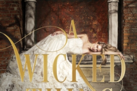 Review: A Wicked Thing (A Wicked Thing #1) by Rhiannon Thomas