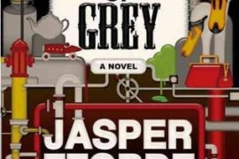 Nafiza Recommends: Jasper Fforde's Shades of Grey