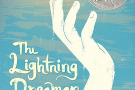 Review: The Lightning Dreamer: Cuba's Greatest Abolitionist by Margarita Engle