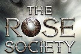 The Rose Society by Marie Lu: A Review