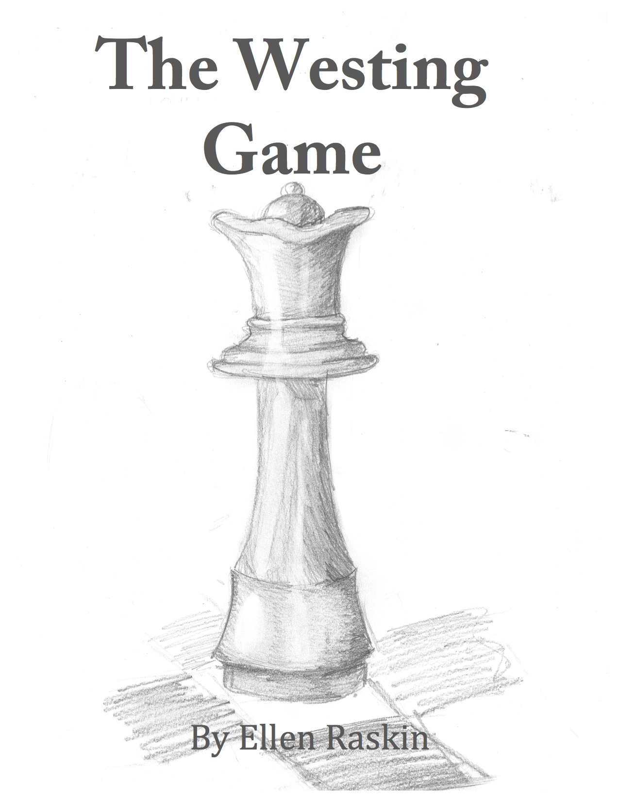 westing game book review