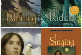 Announcing: The Books of Pellinor Readalong