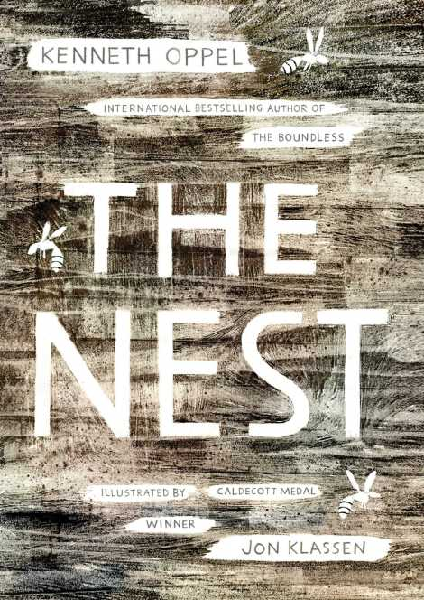 "Review: Kenneth Oppel's ""The Nest"""