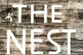 """Review: Kenneth Oppel's """"The Nest"""""""
