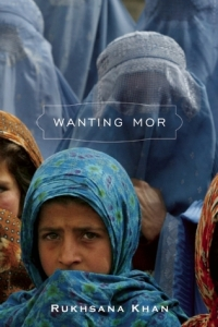 Janet Recommends: Wanting Mor by Rukhsana Khan