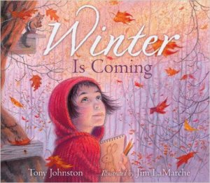 Books of Wonder: Winter is Coming