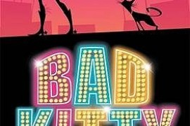 Review: Bad Kitty by Michele Jaffe