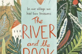 Review: The River and the Book by Alison Croggon