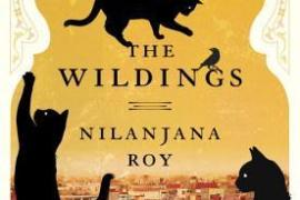 Review: The Wildings (The Wildings #1) by Nilanjana Roy, Prabha Mallya (Illustrator)