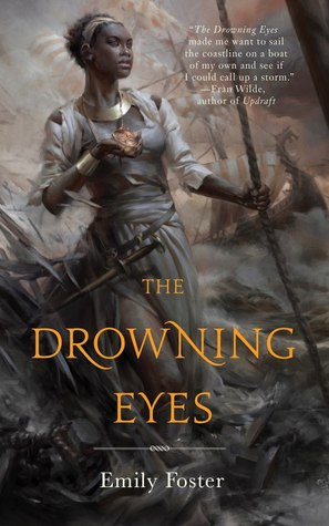 the drowning eyes by emily foster