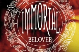 Monster Girl in Rehab: Immortal Beloved by Cate Tiernan