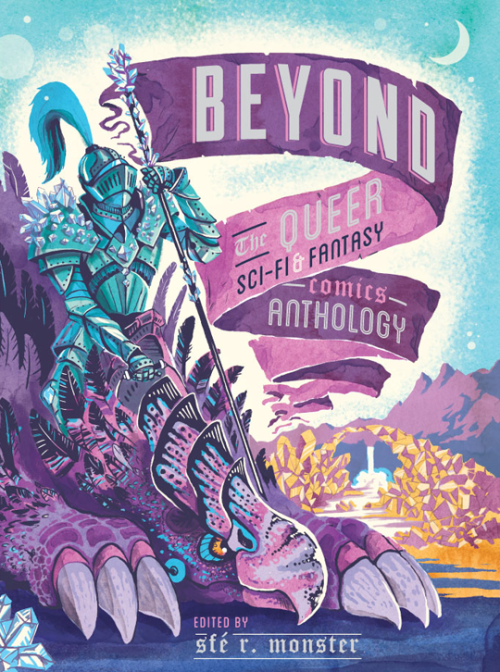 beyond cover