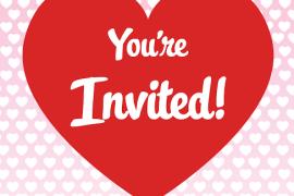 FYI: Simon & Schuster #ValentinesDay2016