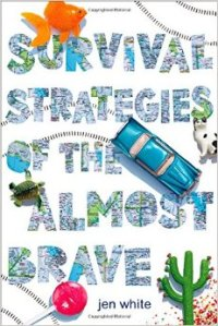 Review: Survival Strategies of the Almost Brave