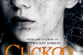Unaware Monster Girl: The Cuckoo Song by Frances Hardinge