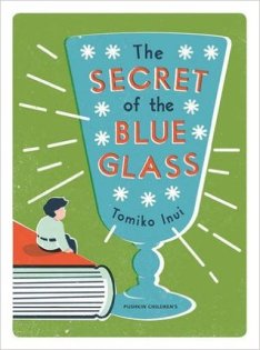 Secret of the Blue Glass