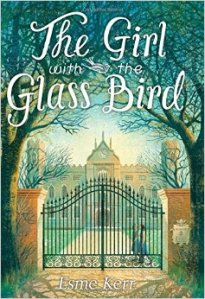 Snapshots: The Girl with the Glass Bird by Esme Kerr