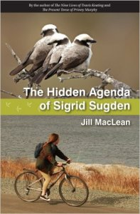 The hidden agenda of Sigrid Sugden by Jill MacLean