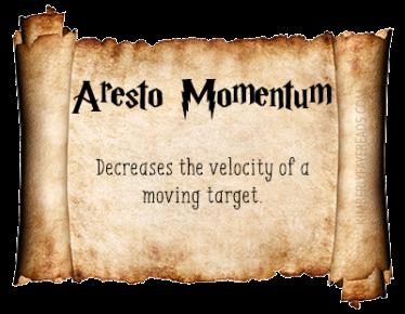 13 - Aresto Momentum