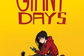 Snapshot: Giant Days, Vol. 1 (Giant Days #1-4) by John Allison, Lissa Treiman, Whitney Cogar (Colors)