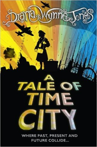 A tale of time city by diana wynne jones - 1
