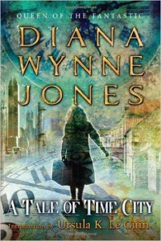 A tale of time city by diana wynne jones - 2