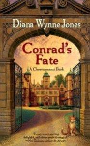 Conrad's Fate by Diana Wynne Jones - 1