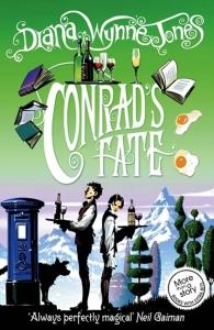 Conrad's Fate by Diana Wynne Jones - 2