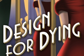 Review: Design for Dying by Renee Patrick