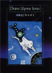 dogsbody by diana wynne jones