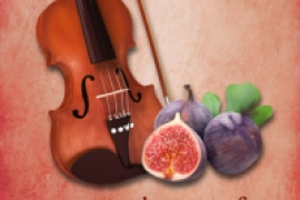 Review: A Harvest of Ripe Figs by Shira Glassman