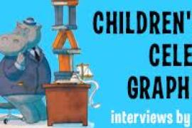CHILDREN'S BOOK WEEK CELEBRATES KIDS COMICS! Featuring Judd Winick