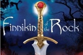 Readalong: Finnikin of the Rock by Melina Marchetta