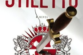 Stiletto (The Checquey Files #2) by Daniel O'Malley