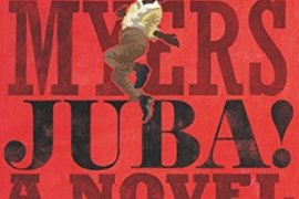Review: Juba! by Walter Dean Myers