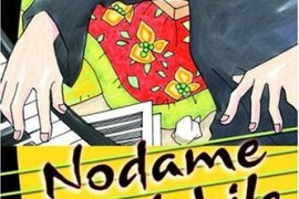 Tomoko Ninomiya's Nodame Cantabile: Experiencing One Work in Three Different Mediums