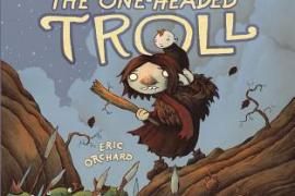 Review: Bera the One-Headed Troll by Eric Orchard