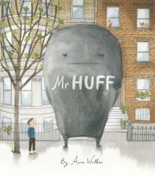 mr. huff