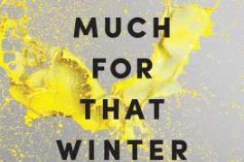 Discussion: So Much For That Winter: Novellas by Dorthe Nors