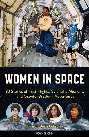 womeninspace