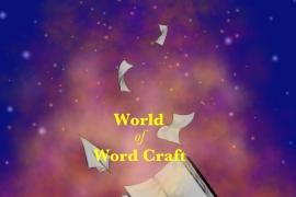World of Word Craft: Corinne Duyvis